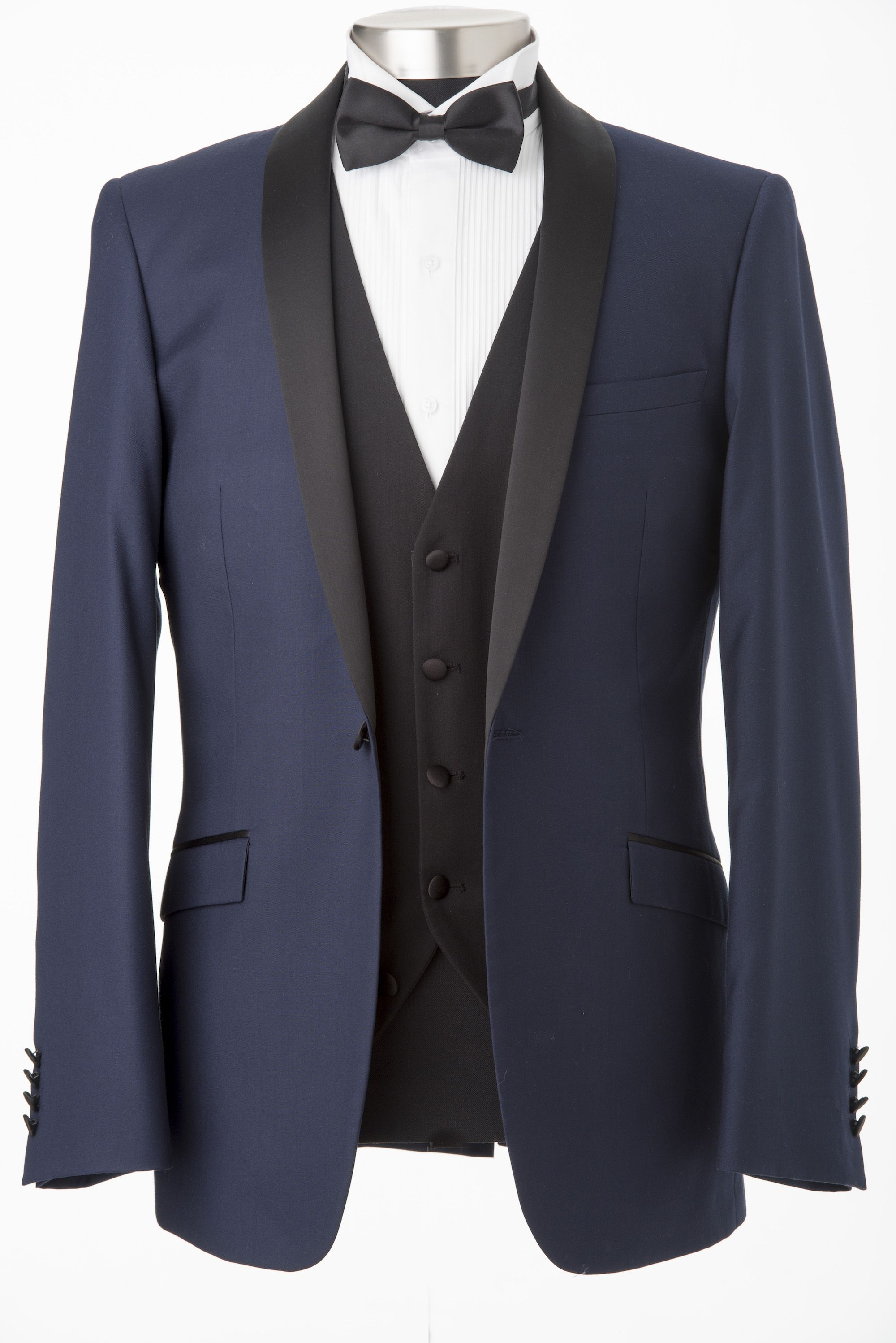 Buy Blue Bond Suits in Sydney