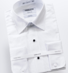 Tailored Groom Wedding Shirts