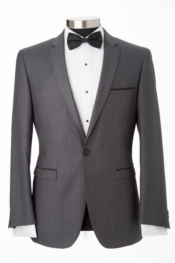 Grey Edge Suit Hire in Melbourne