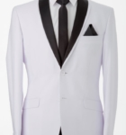 White Dinner Jackets in Melbourne