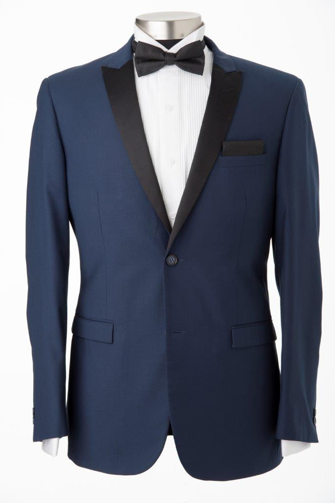 Fashionable Monaco Suit Hire Melbourne