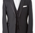 Hire Black Edge Suits in Melbourne