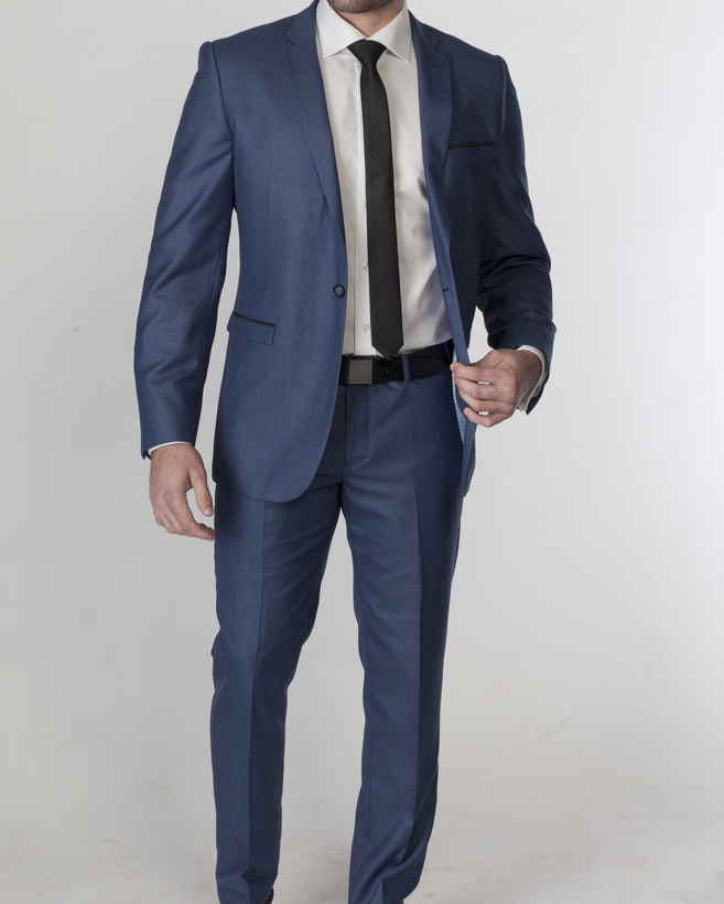 Men's Formal Wear Suit Hire Melbourne